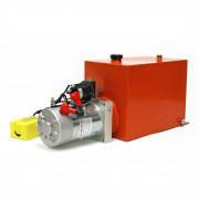 Hydraulique