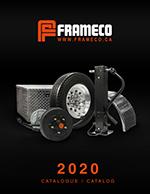 Frameco's Catalog